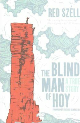 The Blind Man Of Hoy by Red Szell 9781910124222 (Paperback, 2015)