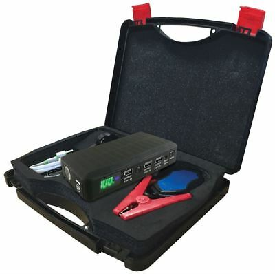 Power Bank with Jump Starter Suitable for Petrol vehicles >4L & Diesel Car >2.5L