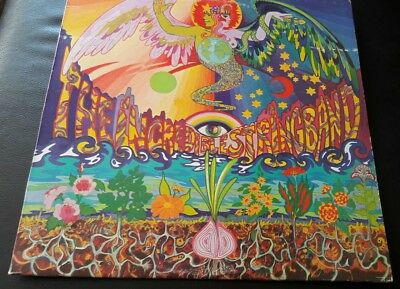 The Incredible String Band ‎– The 5000 Spirits Or The Layers Of The Onion