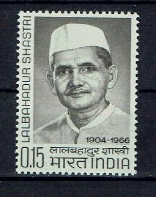 Indien Minr 406 Postfrisch ** India (1947-now) Collections, Lots