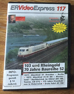 ER Video Express DVD Nr. 117