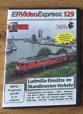 ER Video Express DVD Nr. 129