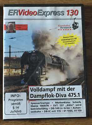 ER Video Express DVD Nr. 130
