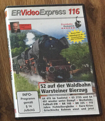 ER Video Express DVD Nr. 116
