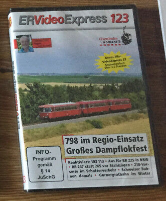 ER Video Express DVD Nr. 123
