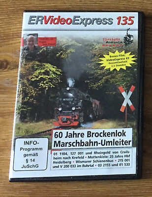 ER Video Express DVD Nr. 135