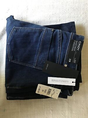 "DL1961 ""CINDY"" Petite Slim Boot, Smart Denim, Size 29, SKU 1811, New with tags"