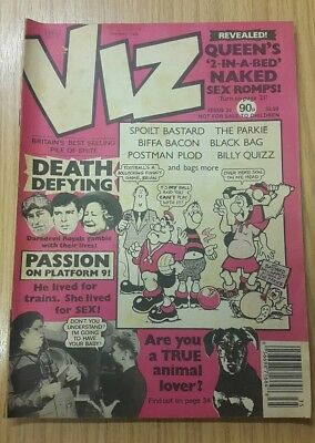 VIZ COMIC - Issue 35