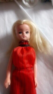 Sindy doll