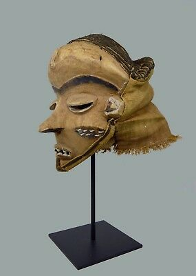 Reduced price! A Rare Pende Mbuyu Festival Mask ~ African Art