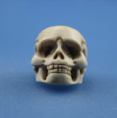 23*17 mm Antique Dzi  old Bead from Tibet **Free shipping**