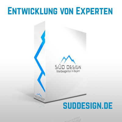 Responsive Webdesign, Webvisitenkarte + Domain + Server Kostenlos ! TOP