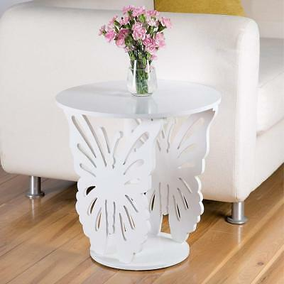 Butterfly design occasional table