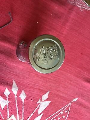 VINTAGE WINCHESTER FLASHLIGHT  7Inches