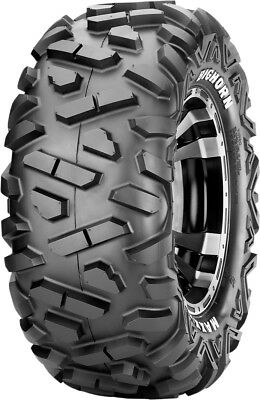Maxxis Bighorn M918 Rear ATV/UTV Tire Only (Sold Each) 6-Ply Radial 25x10R-12