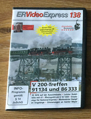 ER Video Express DVD Nr. 138