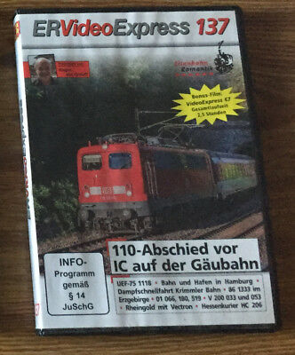 ER Video Express DVD Nr. 137