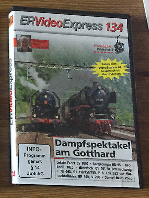 ER Video Express DVD Nr. 134