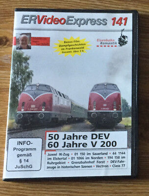 ER Video Express DVD Nr. 141