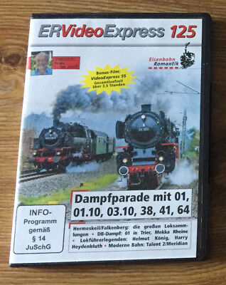 ER Video Express DVD Nr. 125