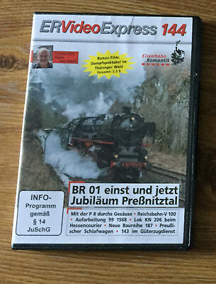 ER Video Express DVD Nr. 144