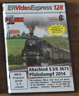 ER Video Express DVD Nr. 128