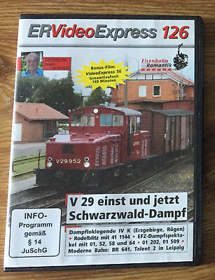 ER Video Express DVD Nr. 126