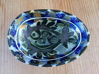 Celtic Pottery Newlyn