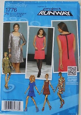 Simplicity 3784 Misses/'//Miss Petite Lined Evening Dresses    Sewing Pattern