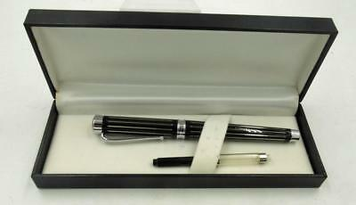 Vintage Levenger Germany Fountain Pen Special Issue In Original Box