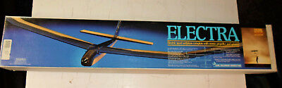Electra Electric Sport Sailplane Complete Kit - New