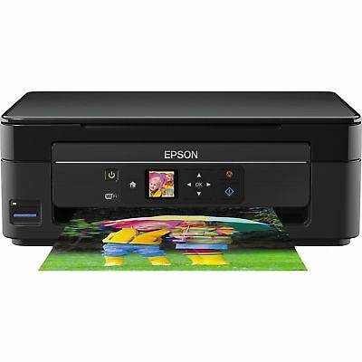 Epson Expression Home XP 342, All in One 3-in-1 Multifunktionsdrucker, NEU & OVP