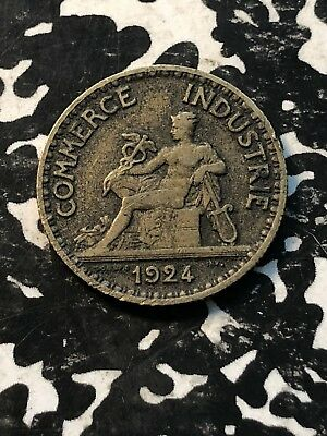 1 Coin Only 1922 1930 France Toulouse 10 Centime Circulated 3 Available