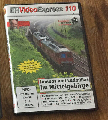 ER Video Express DVD Nr. 110