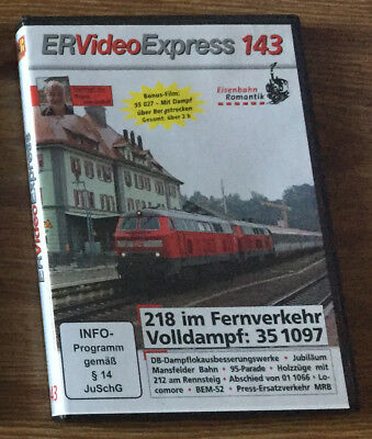 ER Video Express DVD Nr. 143