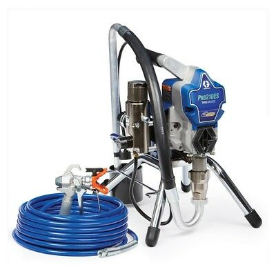 Graco Magnum Pro210ES True Airless Paint Sprayer NEW in Box Commercial Series