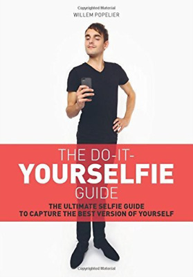 Do It Yourselfie Guide: BOOK NEW