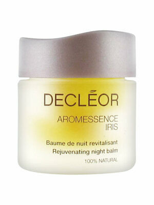 Decleor Aromessence Iris Rejuvenating Night Balm ~ 15ml ~  Brand New