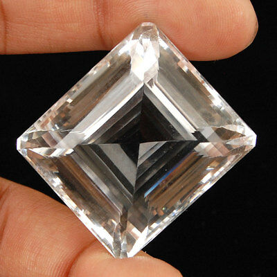 VVS 139 Cts Huge Certified Unheated Natural White Quartz Finest Quality Gemstone