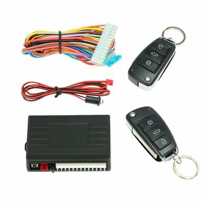 System Alarm Car Keyless Way Security Remote 2 Entry Start Viper LED 1 Vehicle B