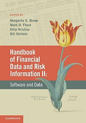 Handbook of Financial Data and Risk Information II: Volume 2: Software and Data,