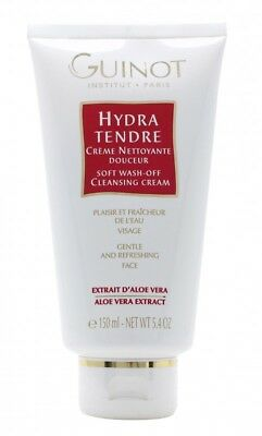 Guinot Hydra Tendre Soft Wash Off Cleansing Cream - Women's For Her. New