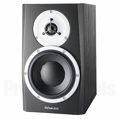Dynaudio BM5 mkIII Active Near Field Studio Monitor * NEW * mk iii bm5a