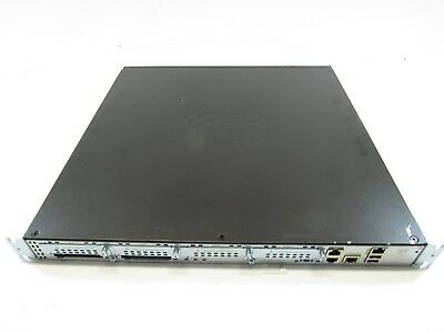 CISCO2901-SEC/K9 Security Bundle w/SEC 2GE 512 DRAM 256 CF w/RMK
