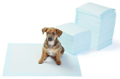 150 22x22 Dog Puppy Pet Housebreaking Wee Wee Training Pee Potty Pads Underpads