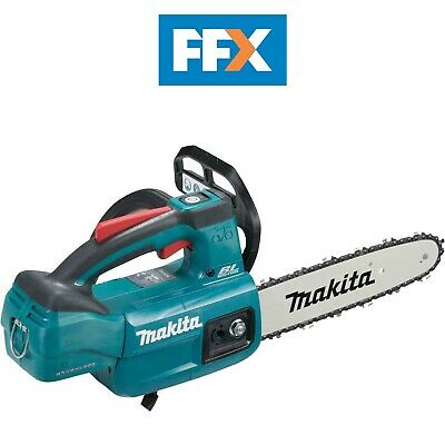 Makita DUC254Z 18V LXT Li-Ion BL Top Handle Chainsaw Bare Unit