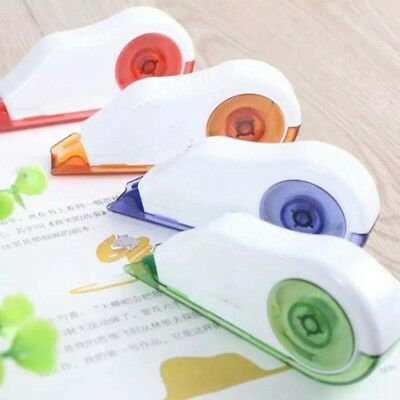 Sale Hot 12m*5mm Roller Correction Tape Out School Office Supply Stationery