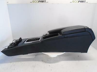 2013 Mercedes C Class Armrest / Center Console All Parts Working