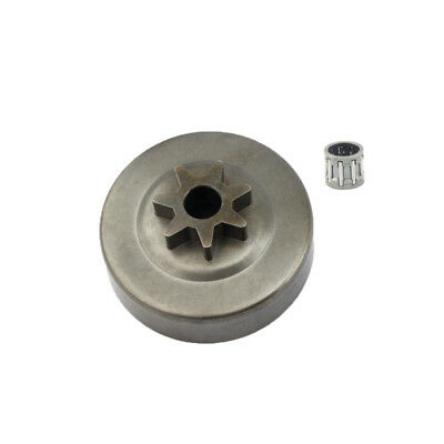 """3/8""""-7T Clutch Drum Chain Sprocket Bearing For STIHL MS290 MS310 MS390 029 039"""