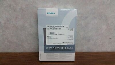 NEW (Sealed) Siemens Simatic 6ES7652-SCX18-IYF5 PCS 7 V8.1 Upgrade Package